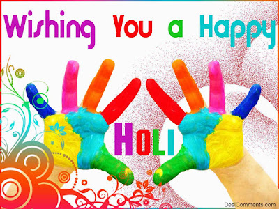 Happy Holi 2017 Images, Holi Pictures, 3D Holi Wallpapers