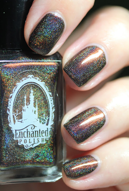 Enchanted Polish Vampires Suck
