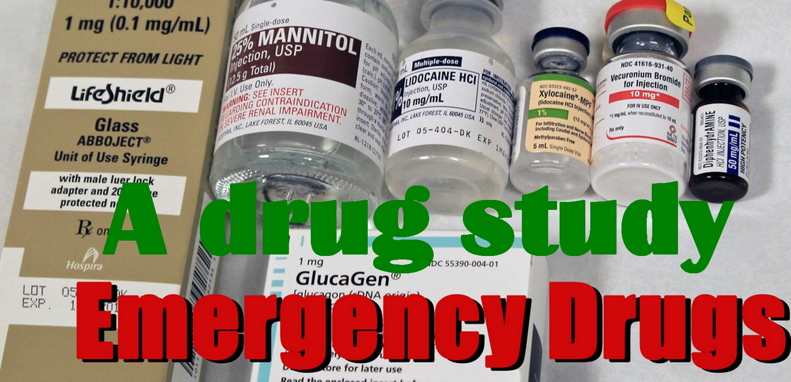drug study for nurses pdf