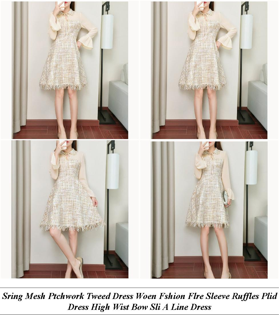 Summer Dresses For Women - Off Sale - A Line Dress - Cheap Clothes Online