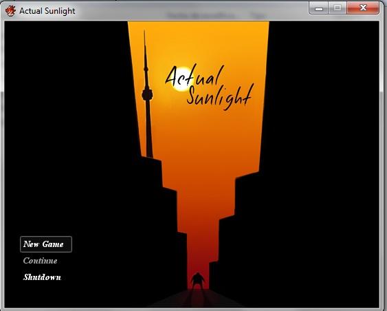 Actual Sunlight v3.0.0.1 PC Full