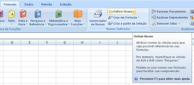 Apostila de Excel para download grátis PDF