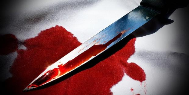 Man Stabs Neighbour For Selling Him Phone With Battery Issues [See Graphic Photos]