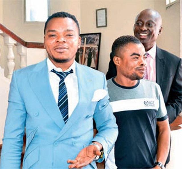 DCOP Kofi Boakye, Ampah-Bennin are my spiritual sons – Obinim