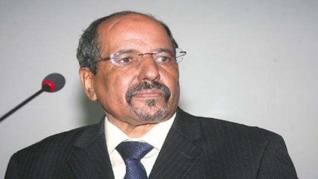 Mohamed Abdelaziz nos deja