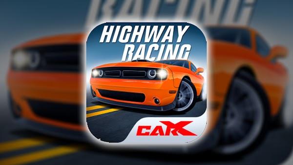 CarX Highway Racing v1.59.2 Hack MOD Monedas y ORO INFINITO
