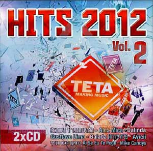 hits Download   Hits 2012 Vol.2 (2012)