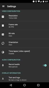 تحميل تطبيق AZ Screen Recorder 2018 - برنامج تصوير الشاشه للاندرويد برابط مباشر بدون روت
