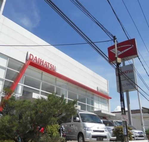 Harga Mobil Daihatsu Akan Naik Tahun Depan
