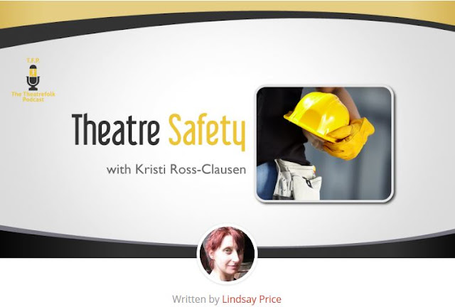 Theatre Safety Podcast