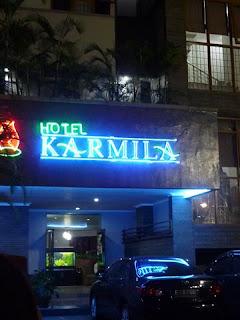 Hotel Karmila Bandung Dan Semua Kenyamanannya