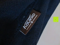 """Logo: Lederrucksack aus Segeltuch Herren/Damen Rucksäcke Rucksack für den täglichen Freizeitgebrauch 13.3""""(L)*19.6""""(H)*7""""(B)"""