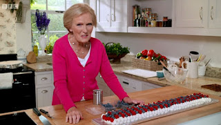 Mary Berry Cooks Ep.3 Sunday Lunch