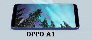 مواصفات و مميزات هاتف أوبو Oppo A1