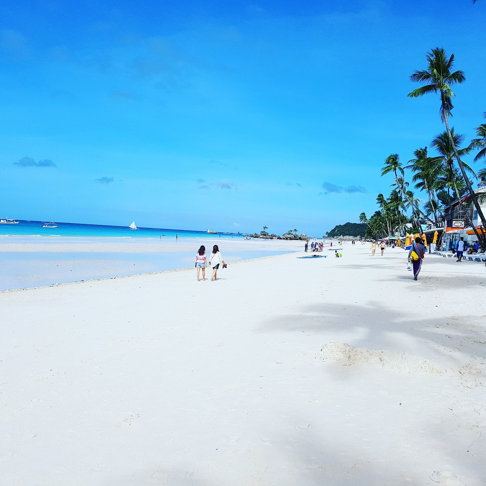 Boracay Beach: BORACAY'S ALTERNATIVE: Hinugtan Beach Or Bel-Is Beach?