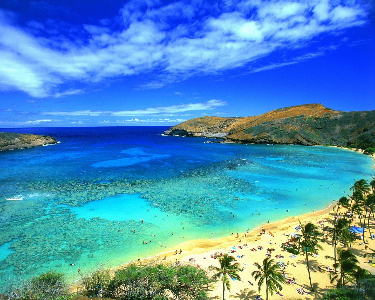 Enjoy Hawaii Maui beach resorts, hotels, vacations packages