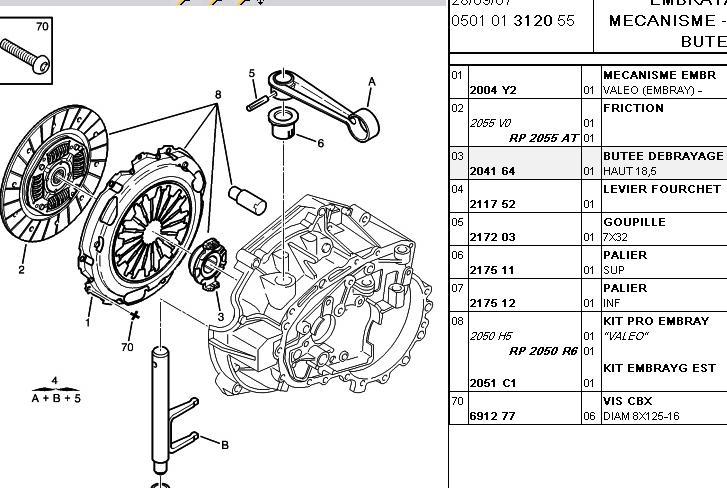 nissan schema moteur electrique voiture