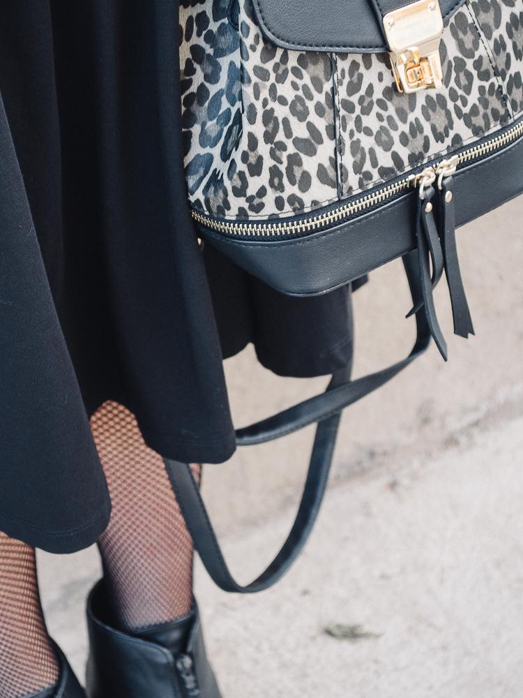 fashion-blogger-diyorasnotes-midi-skirt-shein-jumper-backpack-hat