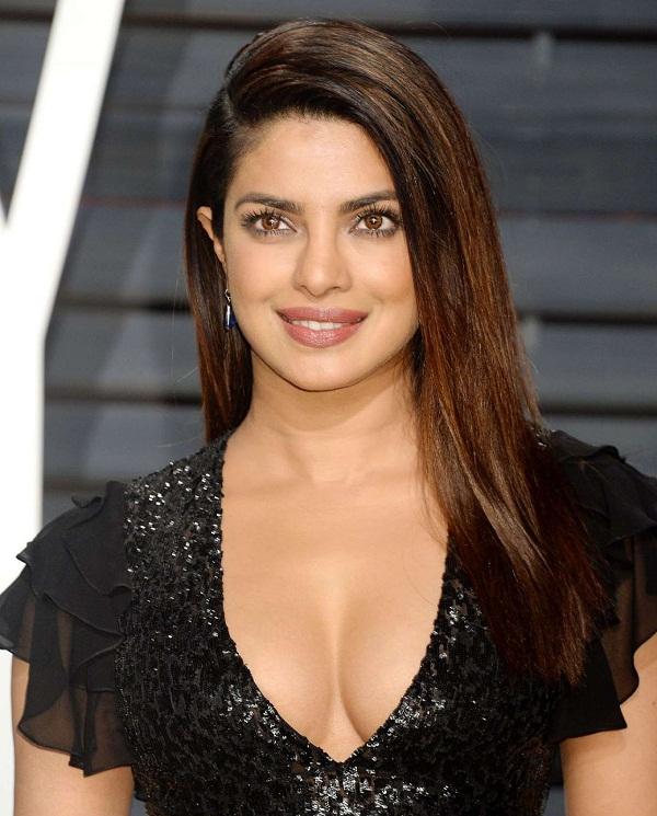Priyanka Chopra Oscar 2017