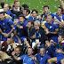 Diez campeones del mundo en 2006 son entrenadores