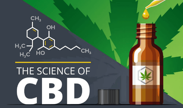CBD Oil Science