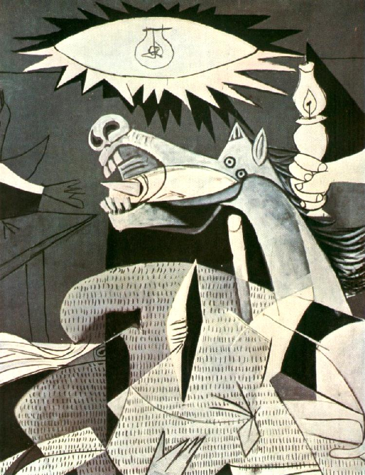 Bytes: 5 Minutes of Art and History: Guernica