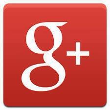 グーグルプラスのロゴ