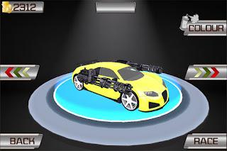 Extreme Crazy Car Racing Mod APK