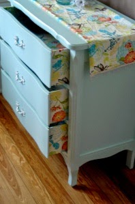 Curb Alert 25 Inspiring Peek A Boo Drawer Ideas Lined