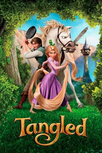 Tangled (2010) ΜΕΤΑΓΛΩΤΙΣΜΕΝΟ ταινιες online seires oipeirates greek subs