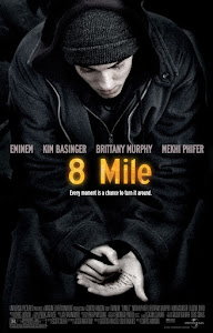 8 Mile Poster