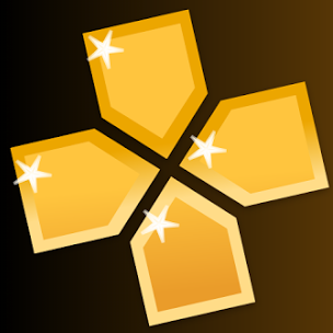 Download Emulator PPSSPP GOLD Apk