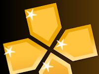 Emulator PPSSPP GOLD v1.5.3 Apk Full Version Terbaru 2017