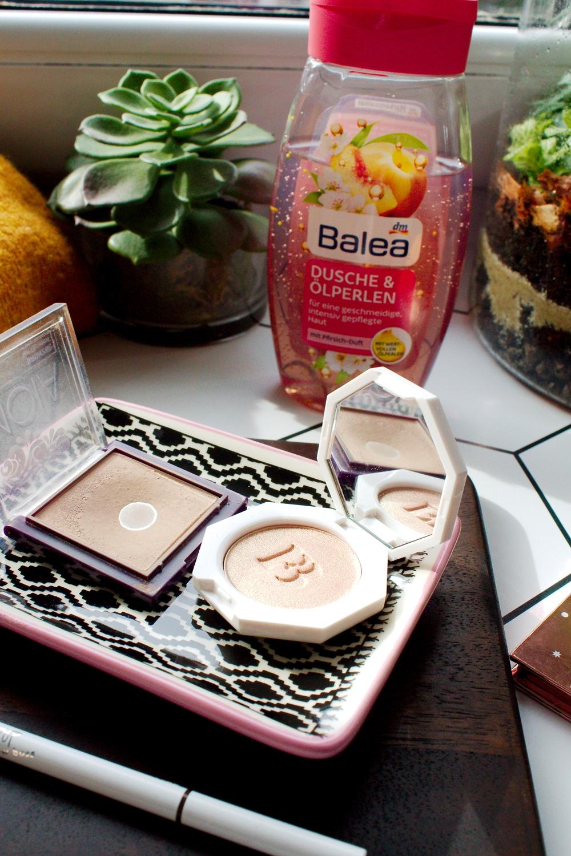 Ulubieńcy kosmetyczni z ostatnich miesięcy | Colourpop, Fenty Beauty, Nacomi