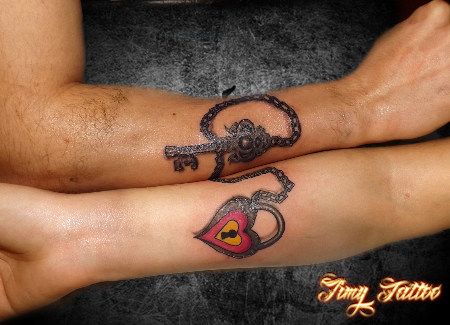 Jimy tattoo for Tattoos for her