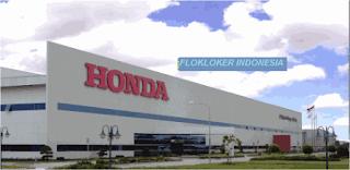 Lowongan Kerja PT Astra Honda Motor Karawang Terbaru Maret 2016