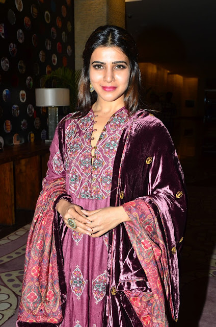 samantha at remo telugu movie audio