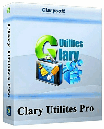 Glary Utilities Pro 5.53.0.74 Multilinguagem