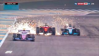 Vettel Bahrain GP