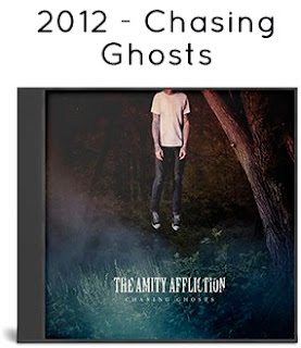 2012 - Chasing Ghosts