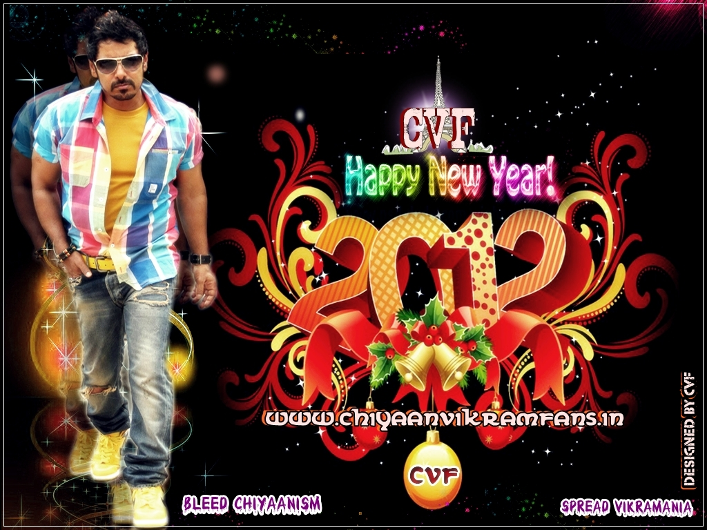 It Is The Time To Say Good Bye To 2011 And Welcome 2012