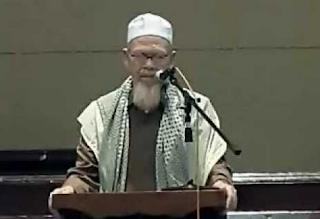 Kerasulan Nabi Musa AS - Tgk. Abu Mustafa Ahmad
