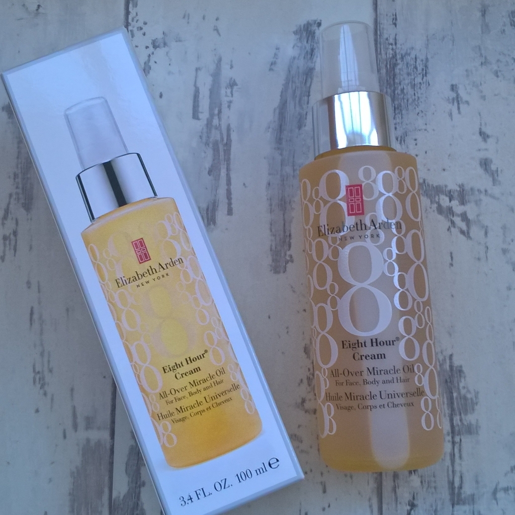 Elizabeth Arden Miracle Oil
