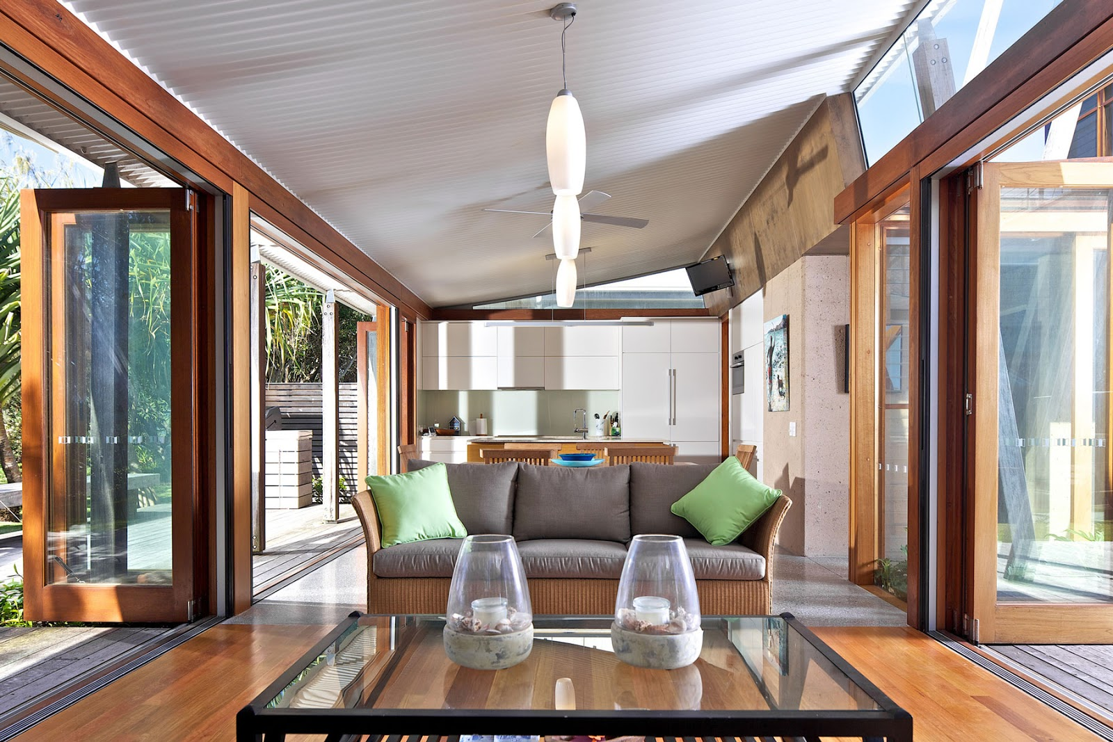 Home Decoration Inspiration Vacation Beach House With