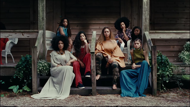 VÍDEO - Beyoncé – All Night