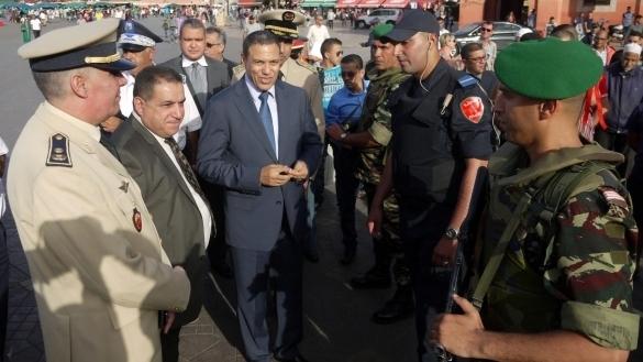 Mohammed VI vient de virer le chef logistique de la COP 22.
