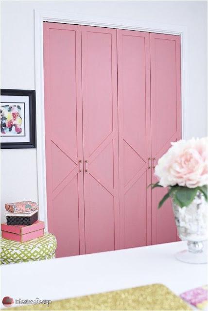 Modern Closet Doors 8