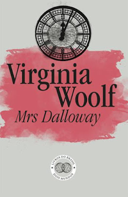 Livros para ler no Dia da Mulher (e não só) - Mrs Dalloway, de Virginia Woolf