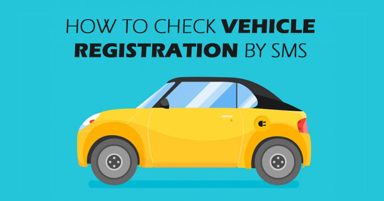 vehicle registration check Punjab