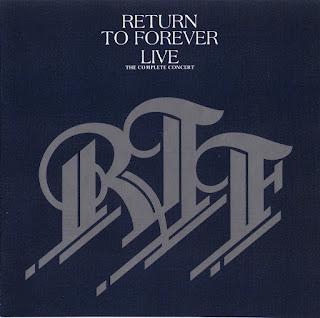Return To Forever - 1977 - Live
